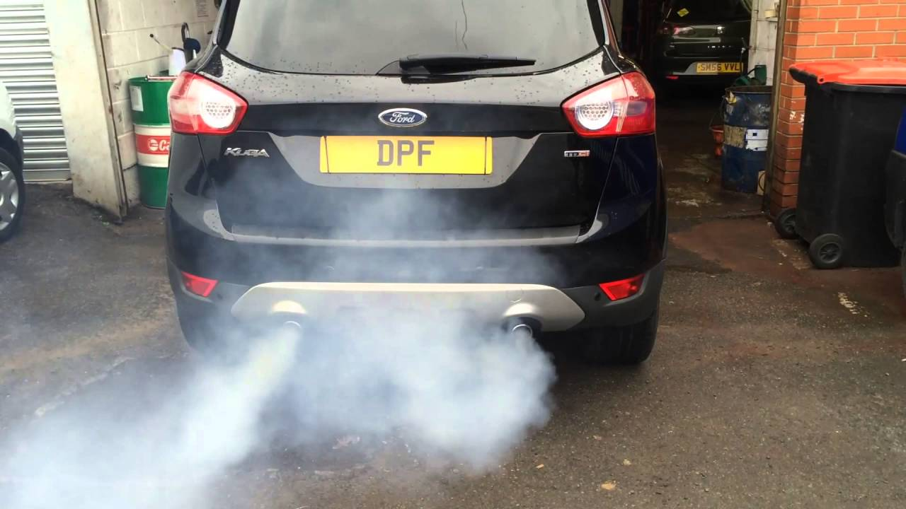 Image Result For Ford Kuga Dpf