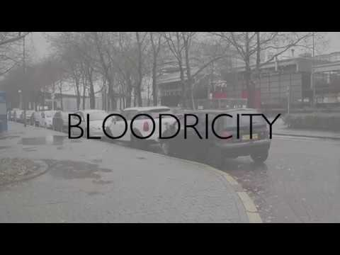 Bloodricity: Using blood for electricity