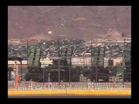 El Paso, Texas overview