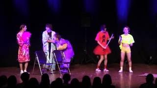 2016.6.18 ZEN THE HOLLYWOODトレンディドラマ&LIVE公演「ビューティフ...