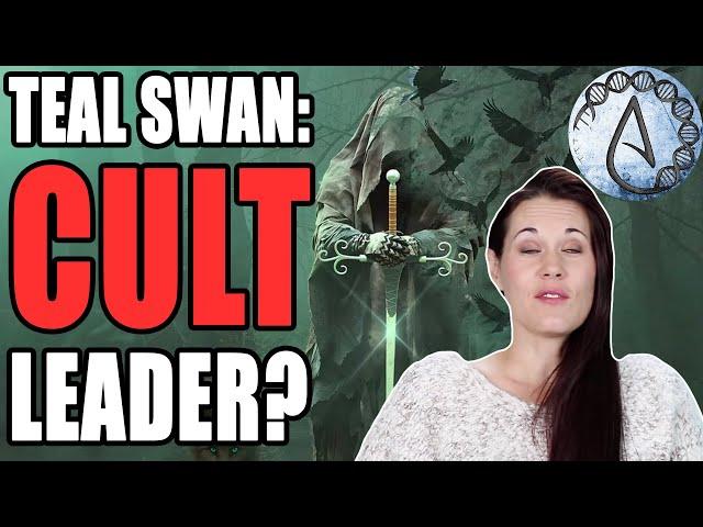 Teal Swan: