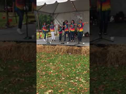Encore Singers Medley-Ella Goldstone