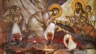 Свети Јефрем Сиријски о посту