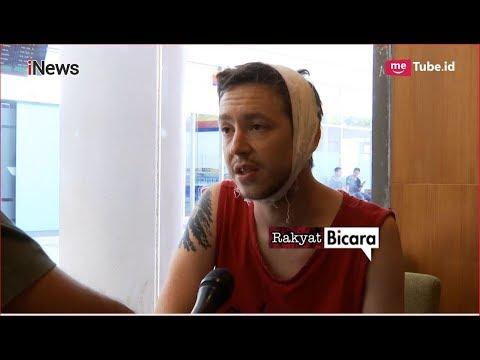 Cerita Kepanikan Para Turis Saat Terjadi Gempa di Gili Trawangan Part 01 - Rakyat Bicara 18/08