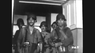 كيف وقعت محاولةانقلاب1972ضدالحسن الثاني وكيف قتل أوفقير