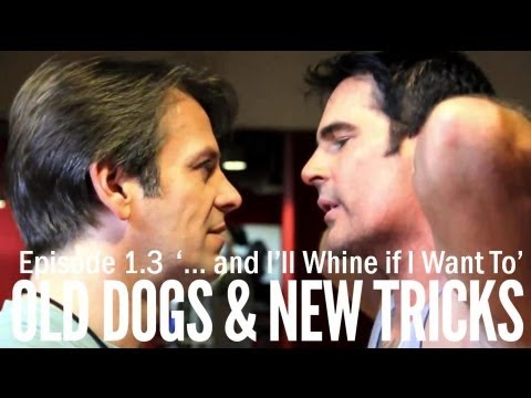 Old Dogs & New Tricks 1.3