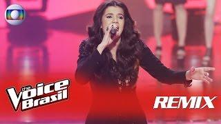 Baixar Amanda Lince canta 'É Com Ela Que Eu Estou' no Remix – 'The Voice Brasil' | 5ª Temporada