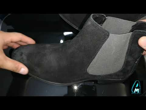 Ben Sherman Lombard Suede Chelsea Boots Men's (Review)