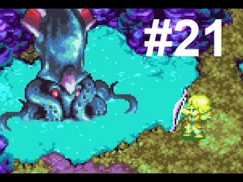 Let's Play Sword of Mana #21 - Subland Slam