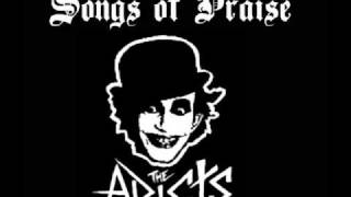 The Adicts - Mary Whitehouse (best version)