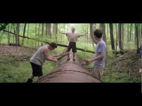 The Kings of Summer - Teaser