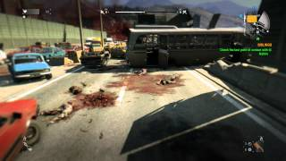"""Dying Light - Siblings: Omar Dead on Overpass """"No Rahim"""" Brecken Calls Kyle Crane Sequence PS4"""