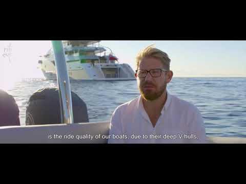 Ribeye Superyacht Tender Division