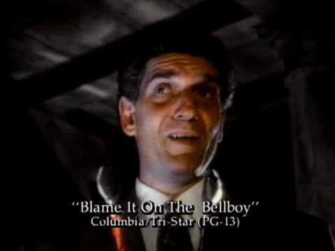 Blame It on the Bellboy Teaser