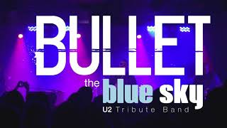U2 tribute - Bullet the Blue Sky promo video