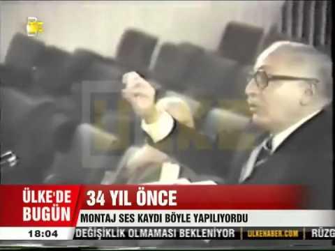 Erbakan Hoca 34 Yıl önce Anlatmış Olayı!