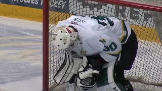 North Stars vs Fort Frances - TBT Sports