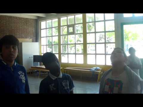 LCL 2014 : Ecole Anatole France