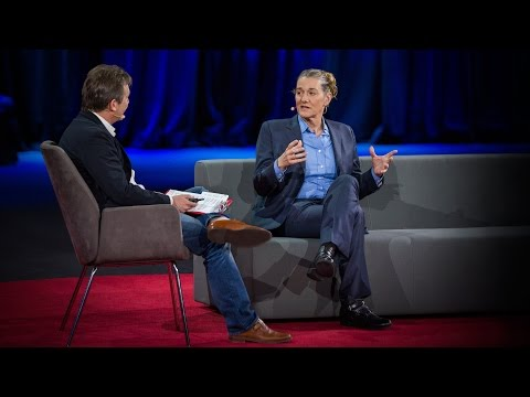 Martine Rothblatt: My daughter, my wife, our robot, and the quest for ...