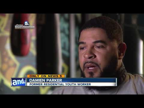 Youth worker says juvenile system failed teen