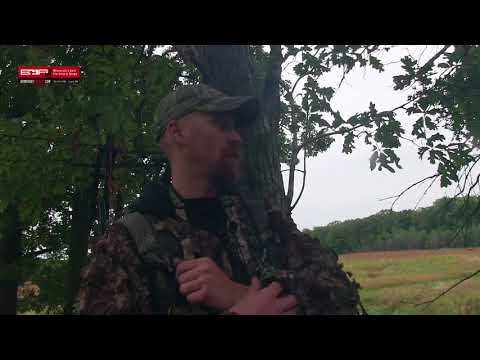 WI Public Land Bowhunting - Double Down Self Filmed - MissionOutdoors.Net