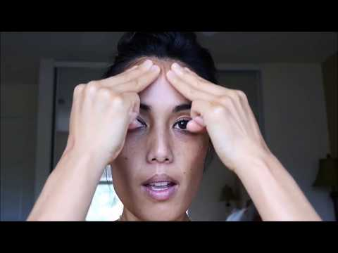 How to give yourself a facial massage for healthy glowing skin how to give yourself a facial massage for healthy glowing skin trailer p ortiz solutioingenieria Image collections