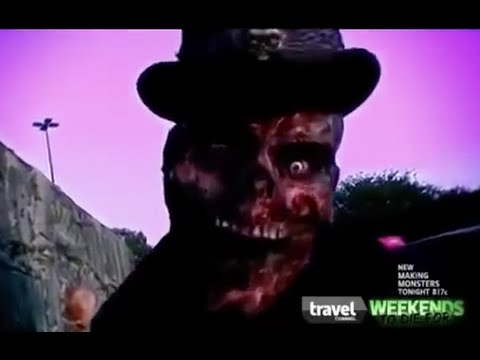 Travel Channel's Americas Scariest Halloween Attractions 3
