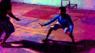 Repeat youtube video coliseo Tocoron Alias El Chipi Y Alias El O Brian