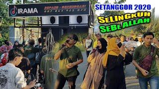 "SEBE ALLAH "" ALPHA BLONDY "" VERSI DANGDUT KOPLO IRAMA DOPANG INDONESIA"