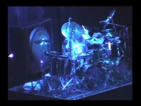 Tool 2002-11-24 Long Beach , CA DVD