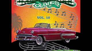 Ronnie Cook & The Superbs - A Million Miles To Paradise