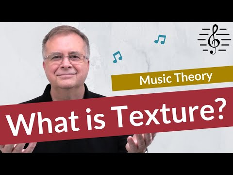 What is Texture? - Quick Tip!