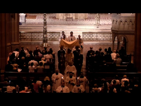 Mass of the Lord's Supper 2018
