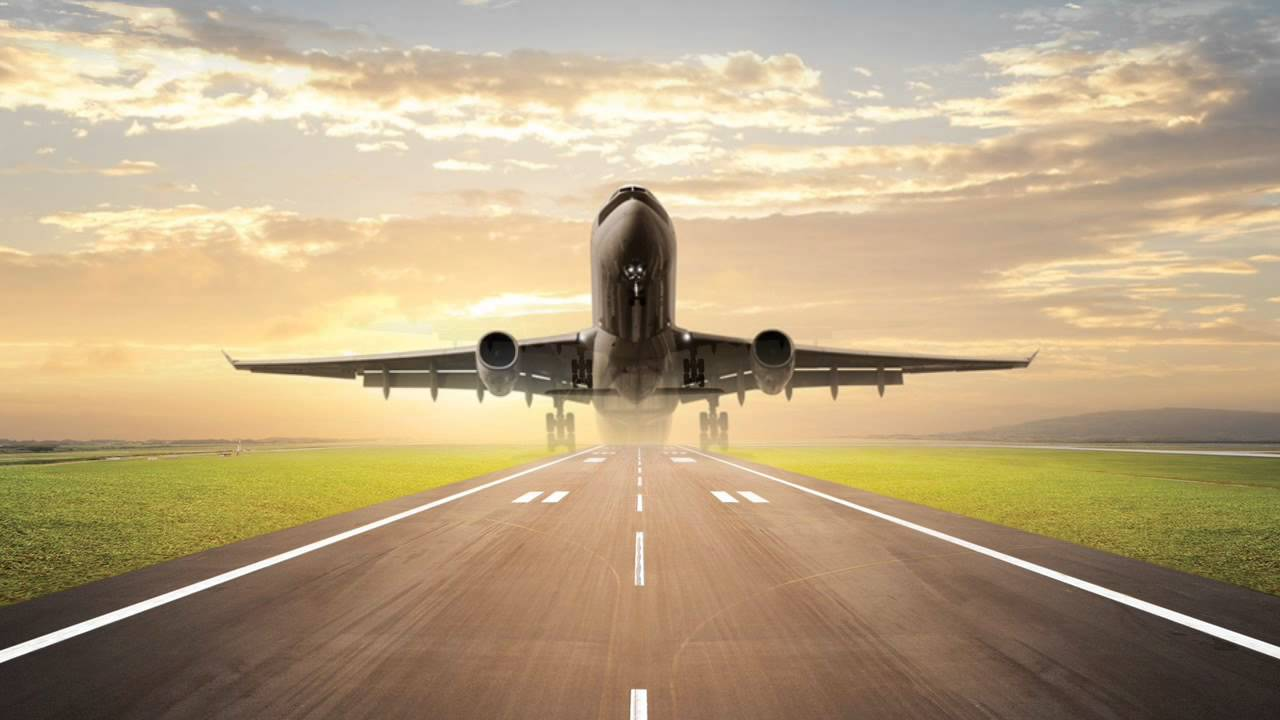 В Украину прибыл российский самолет, ранее забиравший из Киева российских ГРУшников