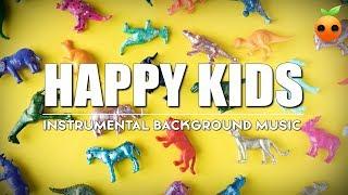 Happy Kids - Royalty Free Music | Background Music | Upbeat | Joyful | Instrumental | Children