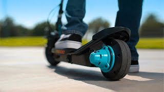 Top 5 Electric Scooters You Can Buy Now on Amazon