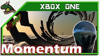 """XBOX ONE """" MOMENTUM """" GAME PREVIEW!! EARLY ACCESS!!"""