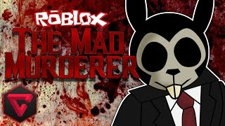ROBLOX: TODOS MIENTEN - The Mad Murderer | iTownGamePlay