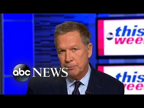 Gov. John Kasich: 'I'm considering' running for President, taking it ...