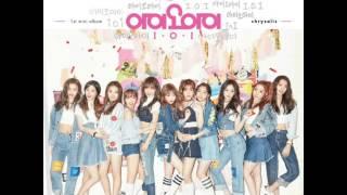 Audio] 아이오아이 (i.o.i) ~ doo wap -