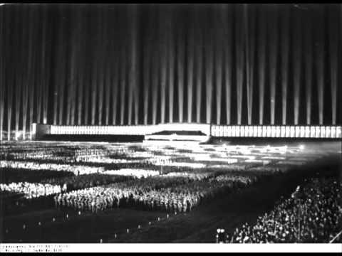Orzechowski, Peter Nationalsozialismus   politische Bewegung oder okkulte Religion