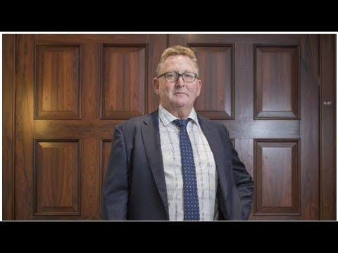 New Reserve Bank governor Adrian Orr tells New Zealand's banks: 'we hear you'