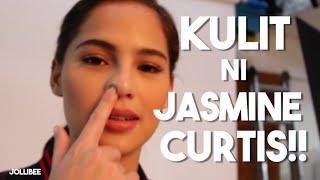 Kulit Ni Jasmine Curtis! (Ft. Janina Vela, Nikko Ramos)