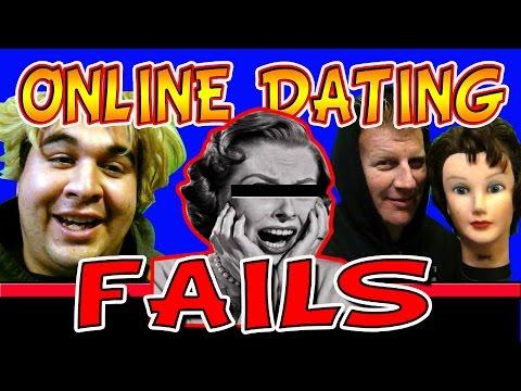 Online dating bottom of the barrel #12
