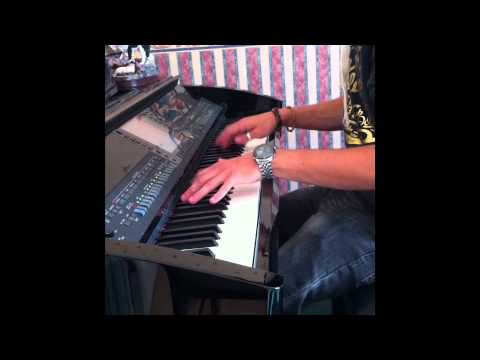 Family Force 5 - Share It With Me Piano Cover
