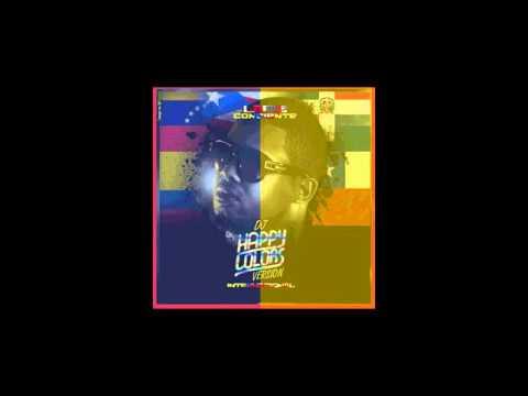 Lapiz Conciente - Internacional (Dj Happy Colors Version)