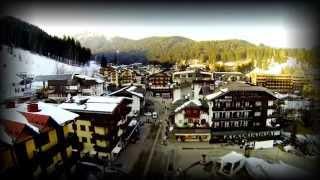 Majestic MC Hotel@Madonna di Campiglio - Dolomites Italy