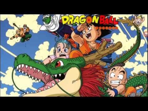 Nhạc phim 7 viên ngọc rồng lúc Goku còn nhỏ