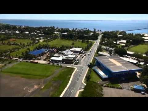 Marine Campus USP Fiji