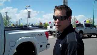2012 Nissan Titan RBP Package from Ken Garff Nissan of Orem 84058